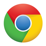Chrome kompatible Webseite