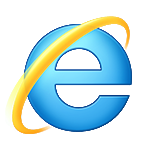 Internet Explorer kompatible Webseite